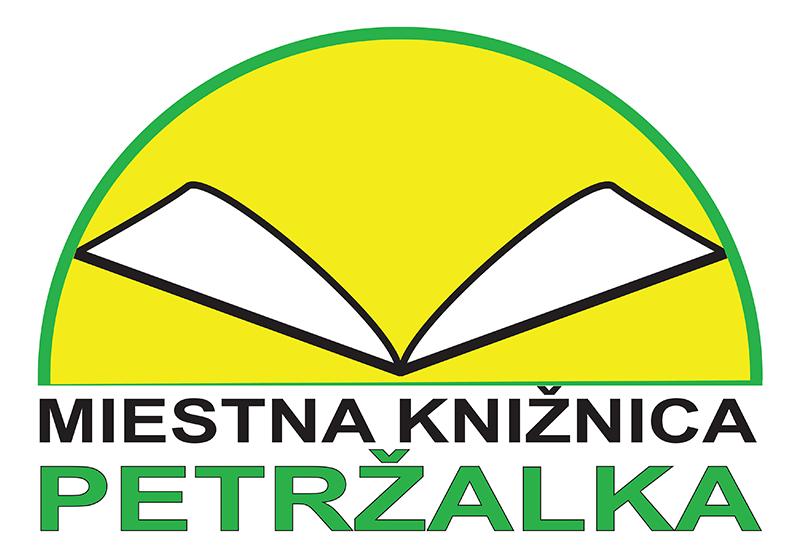 logo Miestna knižnica Petržalka, Pobočka Dudova