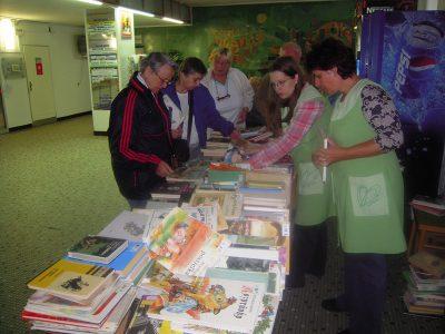 Dni dobrovoľníctva 2015