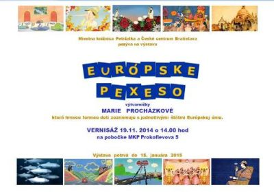Európske pexeso