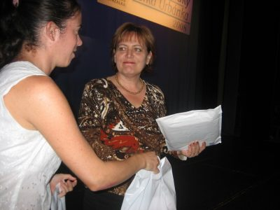 Petržalské súzvuky Ferka Urbánka 2008