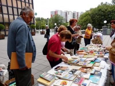 Autorské stretnutie so spisovateľkami Slávkou Koleničovou a …