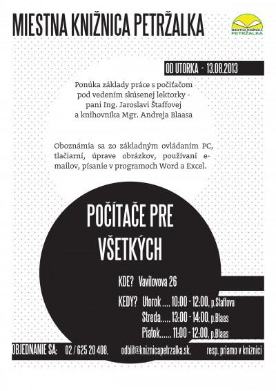 Miestna knižnica Petržalka – pobočka Dudova 2