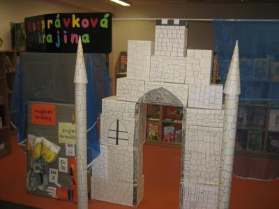 Výstava ilustrácií z BIB 2011