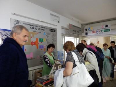 Miestna knižnica Petržalka v spolupráci s Múzeom školstva a …