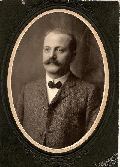 Osobnosti, po ktorých sú pomenované petržalské ulice – Albert Mamatey a Ľudovít Jaroslav Haan