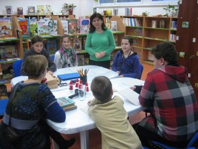 Úvodný workshop o detskej knižnej ilustrácii