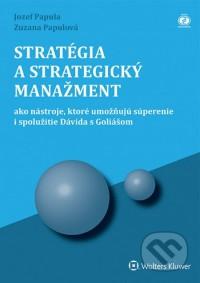Stratégia a strategický manažment