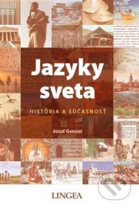Jazyky sveta História a súčasnosť
