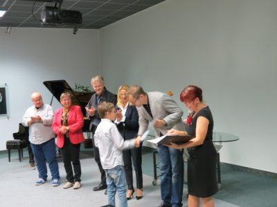 Vyhlásenie súťaží Petržalské súzvuky F. Urbánka a súťaže školských časopisov na rok 2016- uzávierky