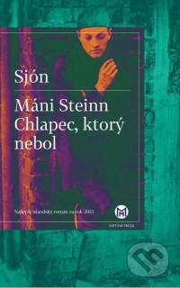 Máni Steinn