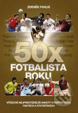 50x Fotbalista roku