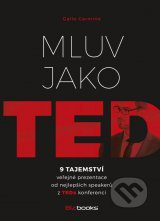 Mluv jako TED
