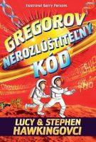 Gregorov nerozlúštiteľný kód