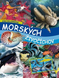 Rodríguez, C.: Encyklopédia morských živočíchov
