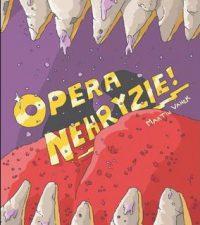 Vanek Martin: Opera nehryzie!