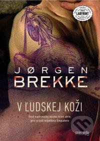 Brekke, J.: Vľudskej koži