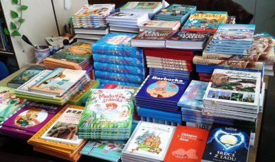 Nové knihy v petržalskej knižnici vďaka Fondu na podporu umenia