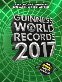 Guinness world record 2017