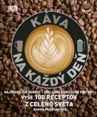 Moldvaer, A.: Káva na každý deň