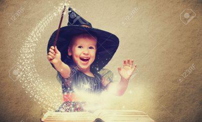 Malá čarodejnica