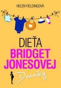 Fielding, H.: Dieťa Bridget Jonesovej