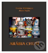 Khidayer, E., Hyža, A.: Arábia chutí