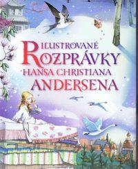 Andersen, H. Ch.: Ilustrované rozprávky