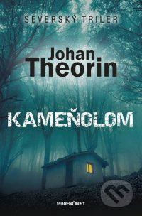Theorin, J.: Kameňolom