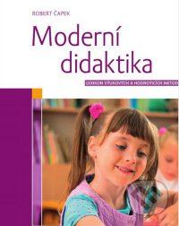 Čapek, R.: Moderní didaktika