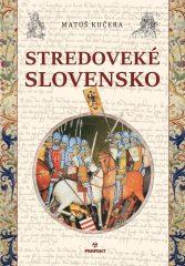 Kučera, M.: Stredoveké Slovensko