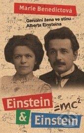 Benedict, M.: Einstein a Einstein