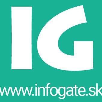 Petržalská knižnica v katalógu InfoGate
