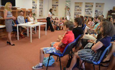 Vyhodnotenie 21. ročníka súťaže Život našimi očami_ Novinári pre tretie tisícročie