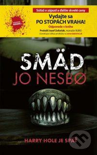 Nesbo, J.: Smäd