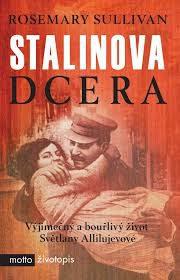 Sullivan, R.: Stalinova dcera