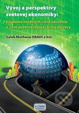 Obadi, S. M.: Vývoj a perspektívy svetovej ekonomiky