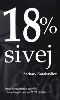 Karabašliev, Z.: 18% sivej