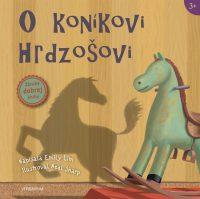 Lim, E.: O koníkovi Hrdzošovi
