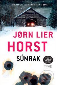 Horst, J. L.: Súmrak