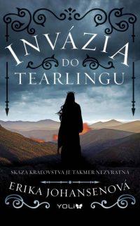 Johansen, E.: Invázia do Tearlingu