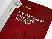 Domin, M.: Volebné právo a volebné systémy