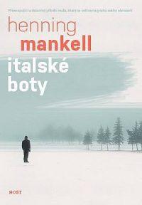 Mankell, H.: Italské boty