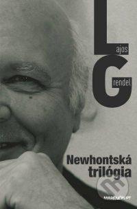 Grendel, L.: Newhontská trilógia