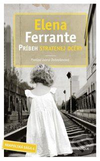 Ferrante, E.: Príbeh stratenej dcéry