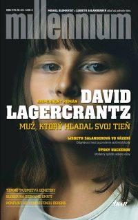 Lagercrantz, D.: Muž, ktorý hľadal svoj tieň