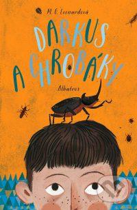 Leonard, M. G.: Darkus a chrobáky