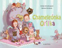 Schomburg, A.: Chameleónka Otilka