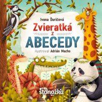 Ďuričová, I.: Zvieratká z abecedy