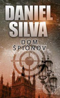Silva, D.: Dom špiónov