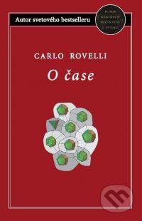 Rovelli, C.: O čase